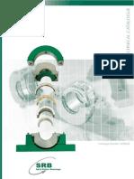 Bearings Split Roller SRB Catalogue
