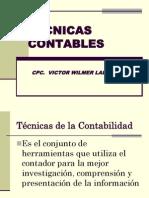Sesion 1 .Tecnicas_contables