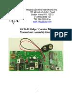 Gck01 Manual
