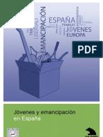 Jóvenes y emancipación en España (Estudio Completo)