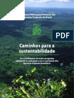 LIVRO Caminhos Para Sustentabilidade Florestas Tropicais
