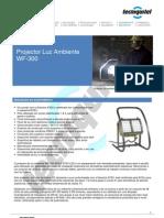 Projector WF 300