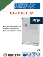 Btel2 Manual Instalare