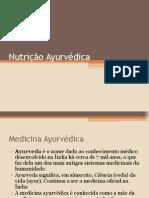 Nutrição+Ayurvédica