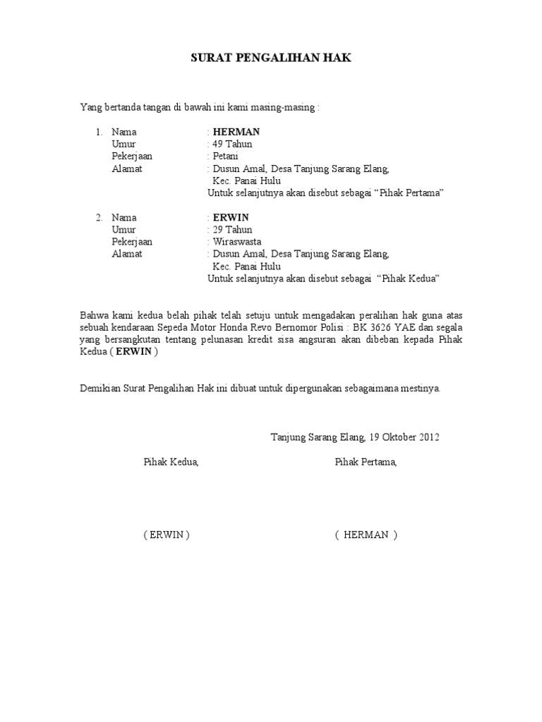 Contoh+Surat+Pengalihan+Hak