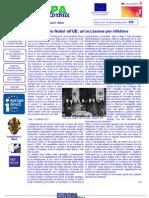 Europe direct informa, 24 ottobre 2012