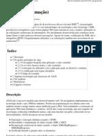 AJAX (programação) – Wikipédia, a enciclopédia livre