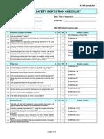 Checklist Rev2