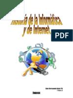 Historia de La Informatica y de Internet Aitor