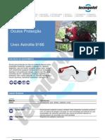 Óculos Astrolite 9166