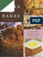 Cakes Bakes