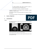Manual camara vision