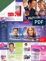 Katalog Wellness Oriflame