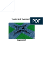 grade seperation system and road junction system