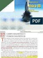 Clase VIII - El Campo Magnetico