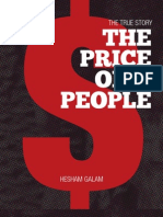 The Price of a People