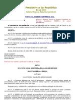 decreto 7661