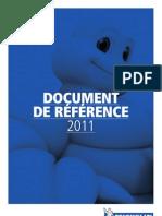 Rapport 2011
