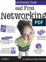Head First Networking - (Malestrom)
