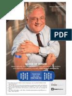 Dr. Fulkerson Flu Prevention Flyer