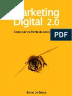 E-Book Marketing Digital