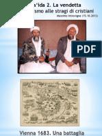 Al Qa'ida 2. La vendetta - Dal terrorismo alle stragi di cristiani di Massimo Introvigne