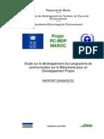2.9 Etude Programme Communication