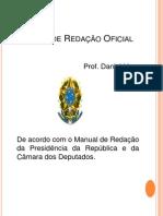 Apresentação_Noções de Redação Oficial