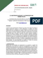 Paper-Congreso Confiabilidad España-2011-Gestión de Activos-PAS 55 FINAL