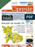 Cipreste 24, Out 2012