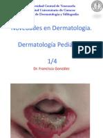 Novedades en dermatología Parte 1