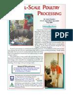 Poultry Process