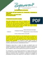 documento de apoyo  La evaluación en la enseñanza813i)