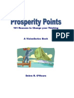 Prosperity Points