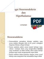 Fungsi Neuroendokrin