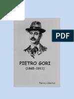 PIETRO GORI -1865-1911-