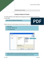 P02 - First Program