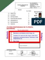 300-40800-PSIA-052 Armado y Desarmado de Andamios