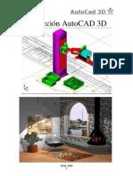 Material Semana 1 AutoCAD 3D