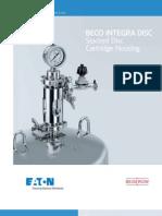 Eaton Beco Integra Disc Cpi (English US)