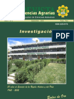 Agrarias revista cientifica