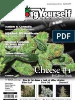 Treating Yourself Magazine #32
