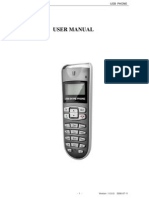 Pd251h User Manual