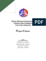Final Project Charter - Aplikasi Kepegawaian Fakultas