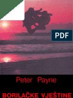 Payne - Borilačke Vještine-duhovna dimenzija