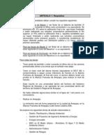 Convocatoria Becas Embajada de Francia y Gobierno Regional de Arequipa 2012