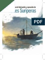Manual para la Fabricación y Operación de Redes Suriperas