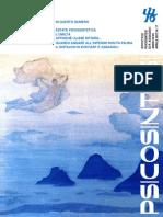 PSICOSINTESI  n. 17 -  Aprile 2012