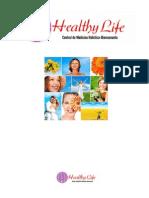 Catalog Healthy Life PDF