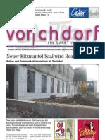 Vorchdorfer Tipp 2009-01